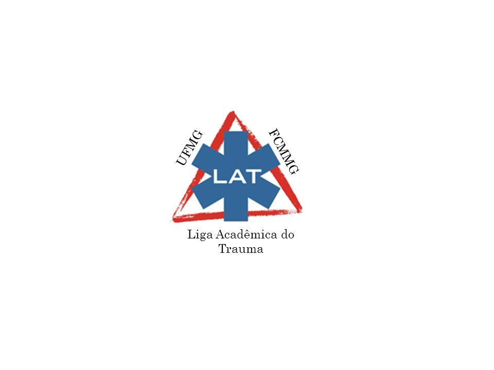 Liga Acadêmica do Trauma UFMG FCMMG