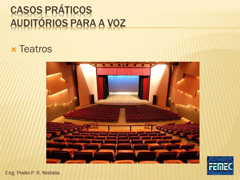Teatros Eng. Pedro P. R. Nishida