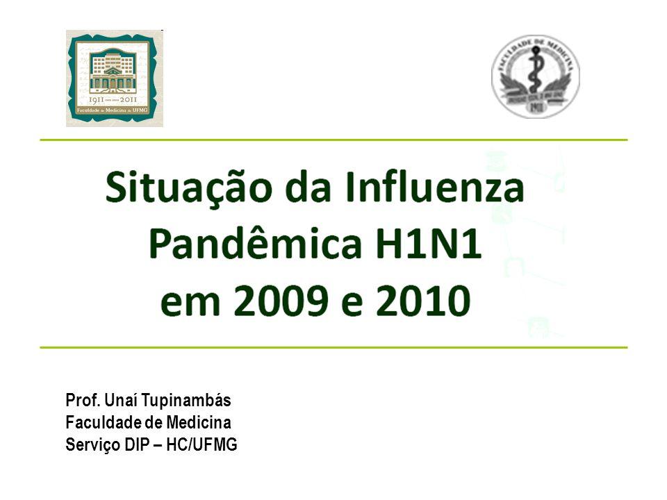 09 de março: Misteriosa doença « influenza-simili » teria acometido 60% dos 3.000 habitantes de La Gloria (Veracruz), no México, com dois óbitos.