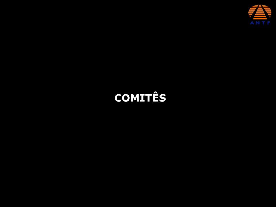 COMITÊS