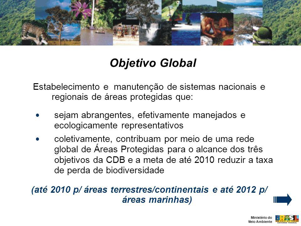 Ministério do Meio Ambiente ANEXO 1.PRINCÍPIOS E DIRETRIZES 2.