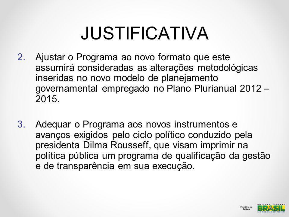 JUSTIFICATIVA 2.