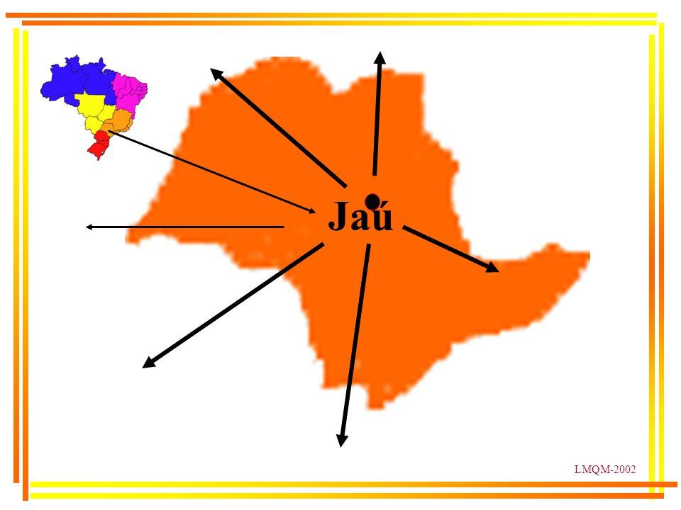 LMQM-2002 Jaú