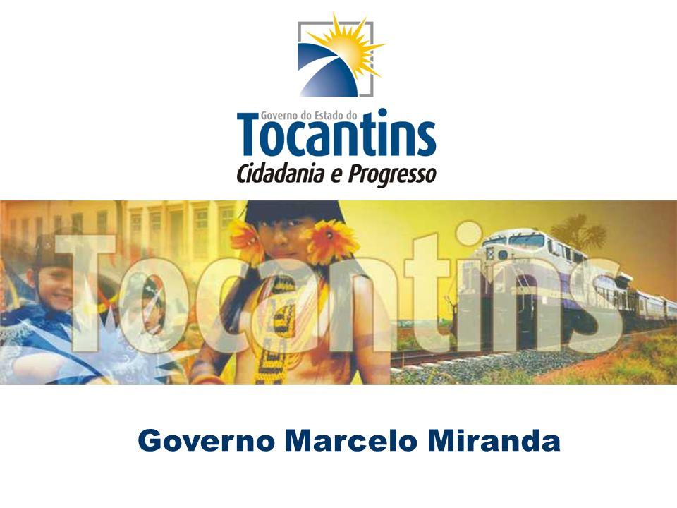 Governo Marcelo Miranda