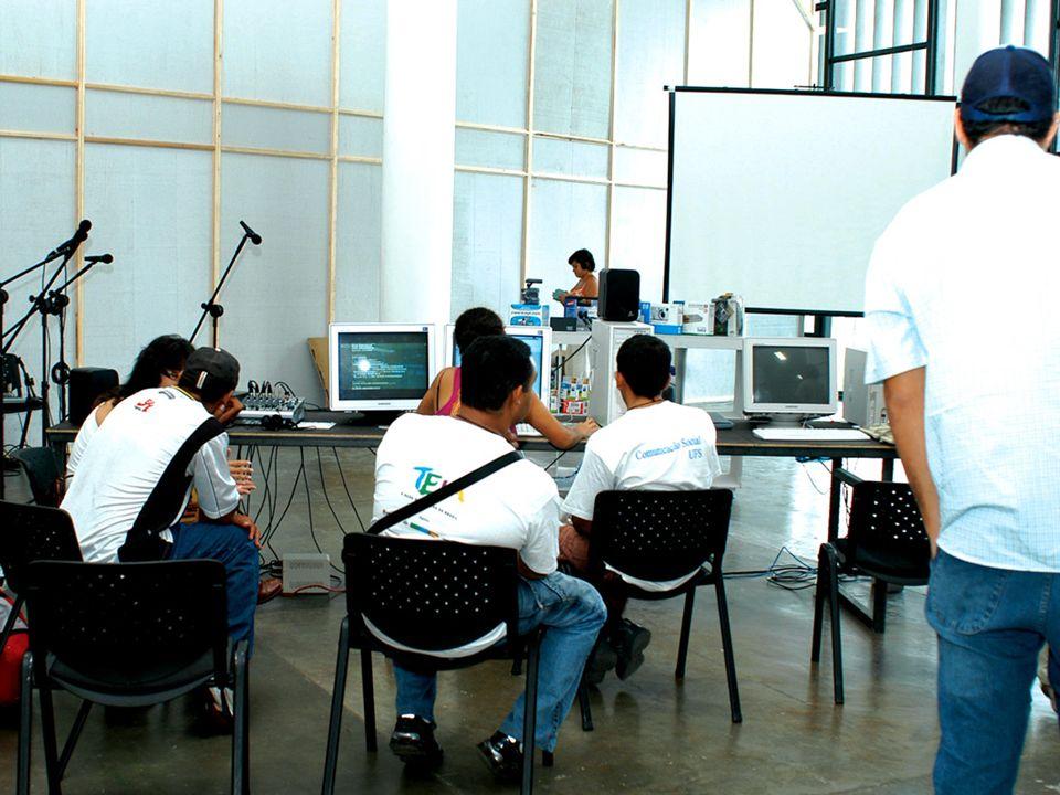 HISTÓRICO Em 2006, após dois anos de vigência do Programa Cultura Viva, constatou-se a necessidade da criação de uma instância nacional, onde os Pontos de Cultura pudessem se ver e serem vistos.