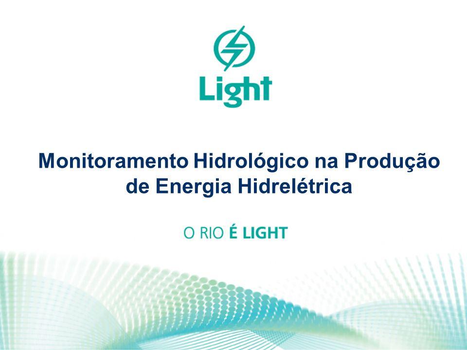 Estações Telemétricas A Evolução do monitoramento no Brasil