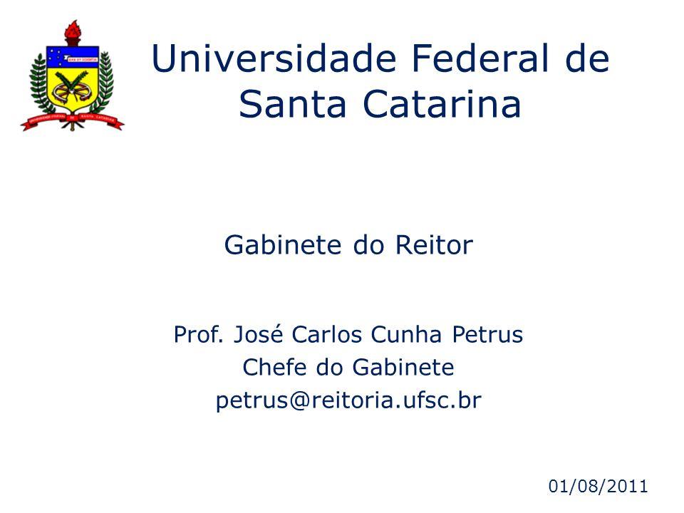Universidades Universidade de Coimbra - 1290 Universidade de Salamanca – 1218 Universidade Federal de Santa Catarina - 1960