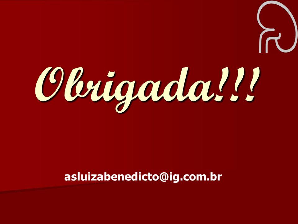 Obrigada!!! asluizabenedicto@ig.com.br