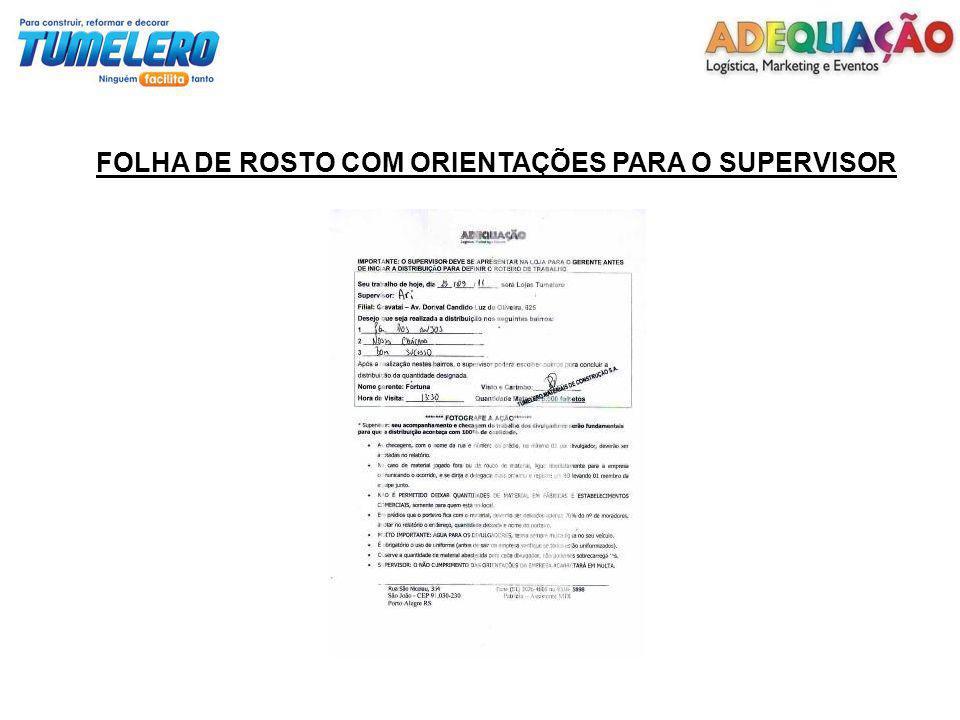 RELATÓRIO SUPERVISOR ARIOVISTO FURTADO FILHO 23/09/2011