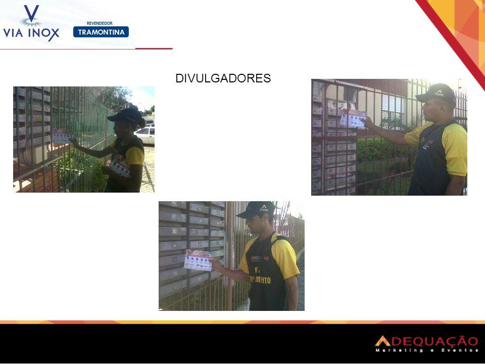 DIVULGADORES