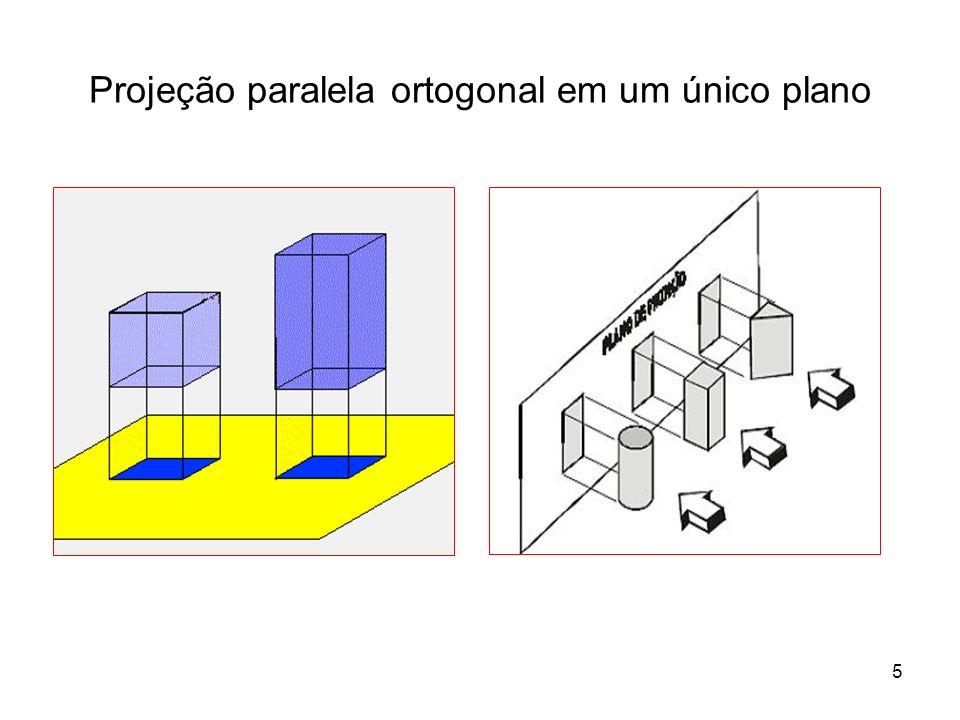 16 1° avaliação: exercício para casa parte III em uma folha A4 margeada e com legenda: 1)copiar o desenho em perspectiva 2)representar as arestas ocultas com linhas tracejadas