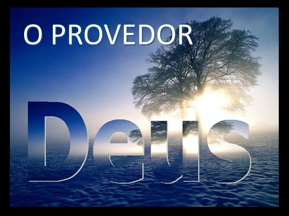 Nem todos reconhecem e agradecem as inúmeras provisões de Deus em sua vida.