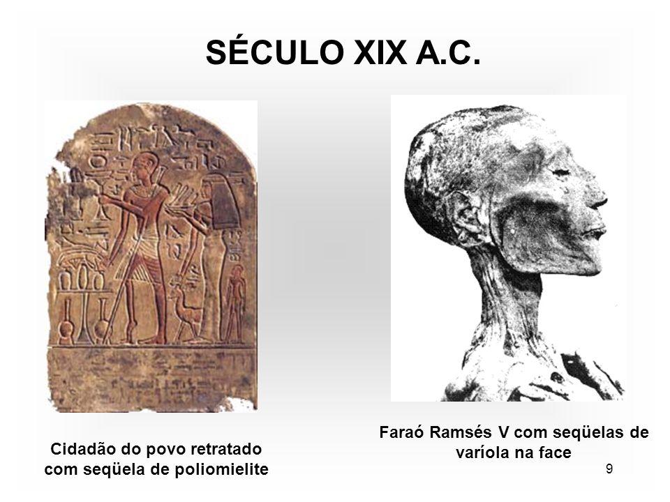 9 SÉCULO XIX A.C.