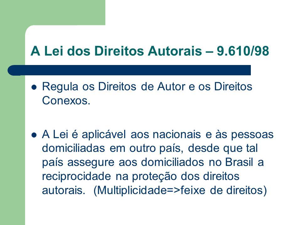 Houve violação dos direitos de autor.1) O réu usou a obra ou não.