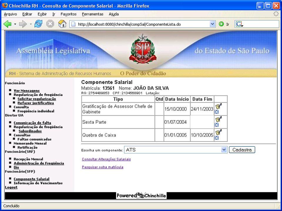 14/10/2005 Copyleft Fabio Kon & Alfredo Goldman 64 / 69