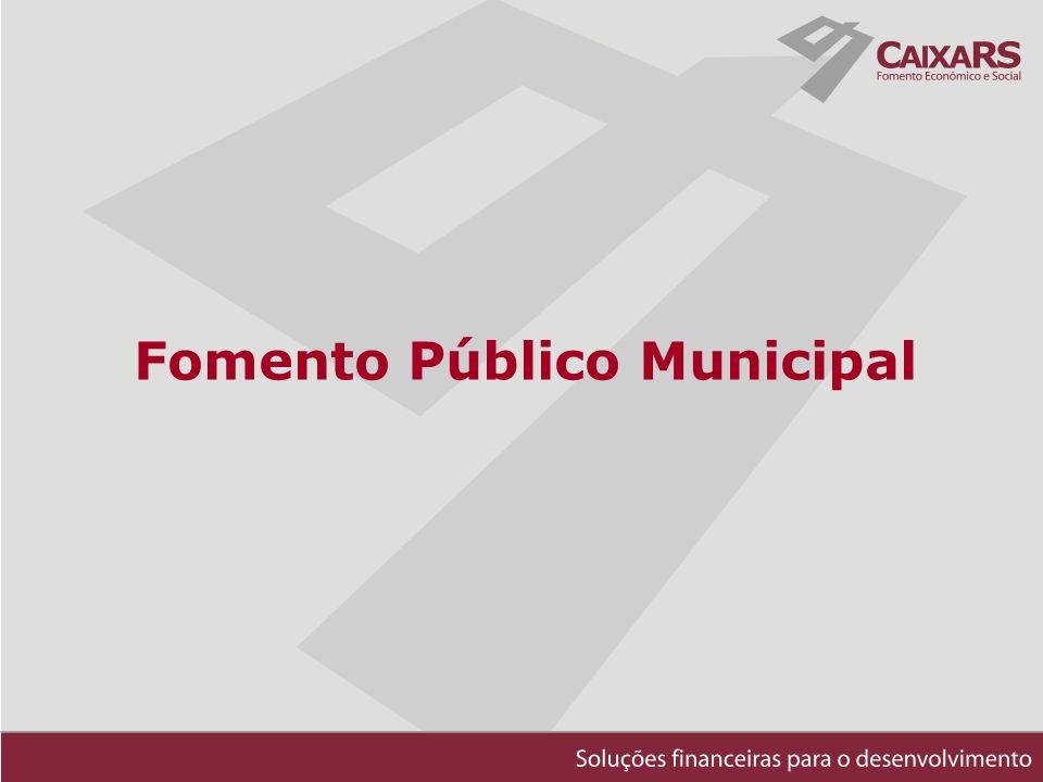 Fomento Público Municipal