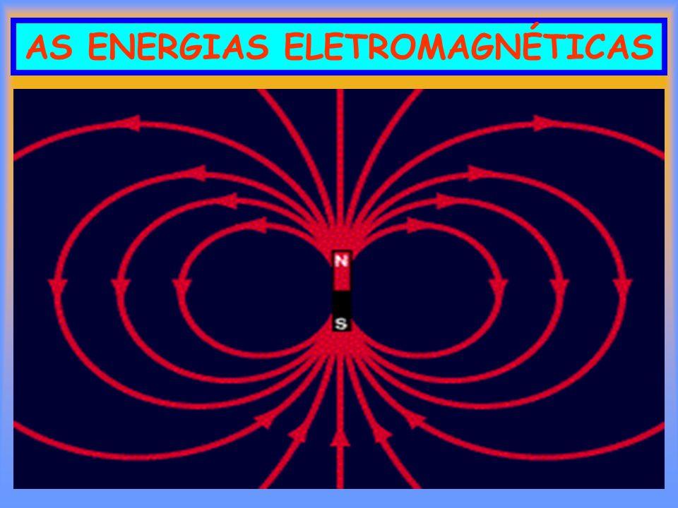AS ENERGIAS ELETROMAGNÉTICAS