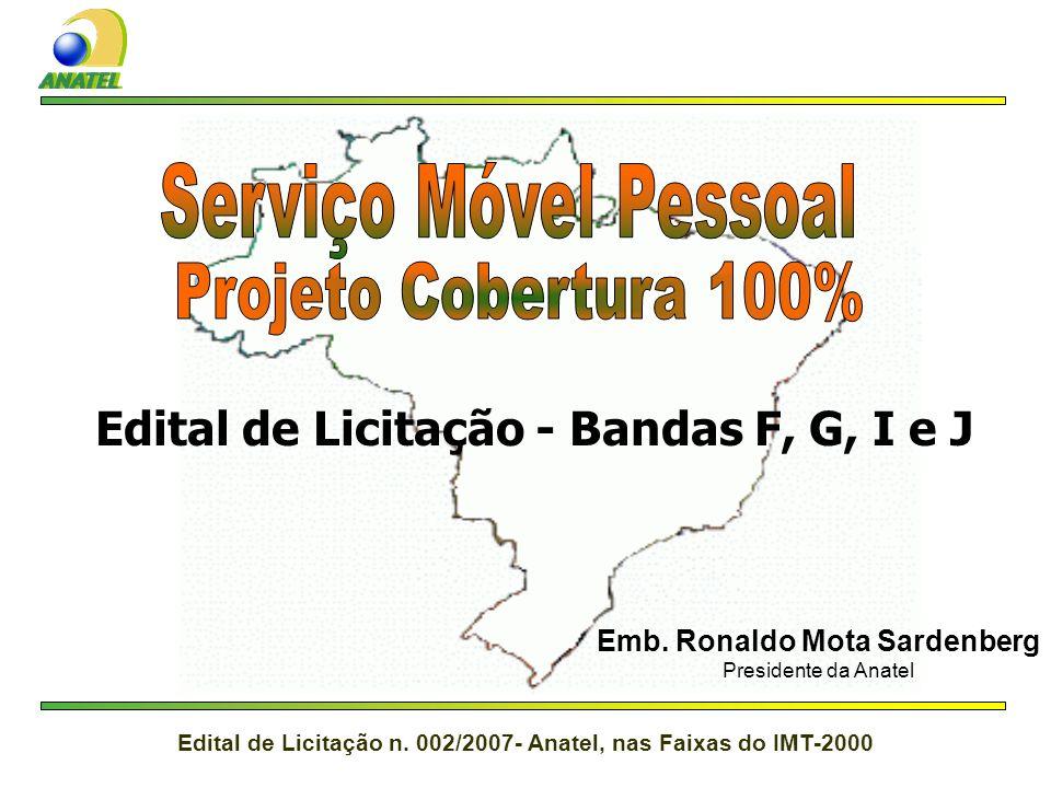 Edital de Licitação n.
