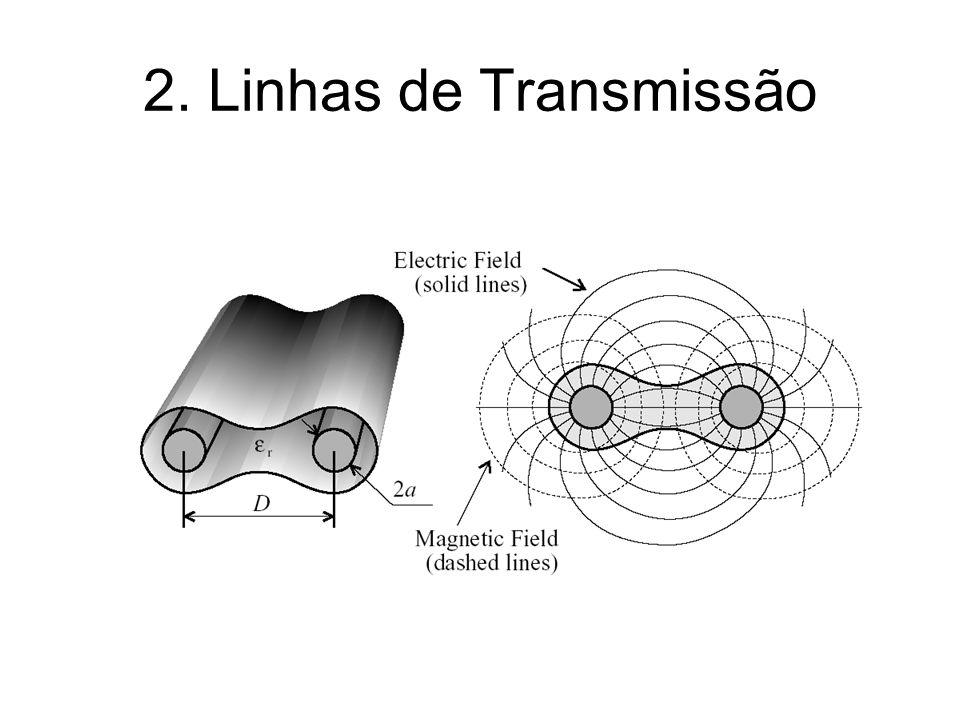 2. Linhas de Transmissão
