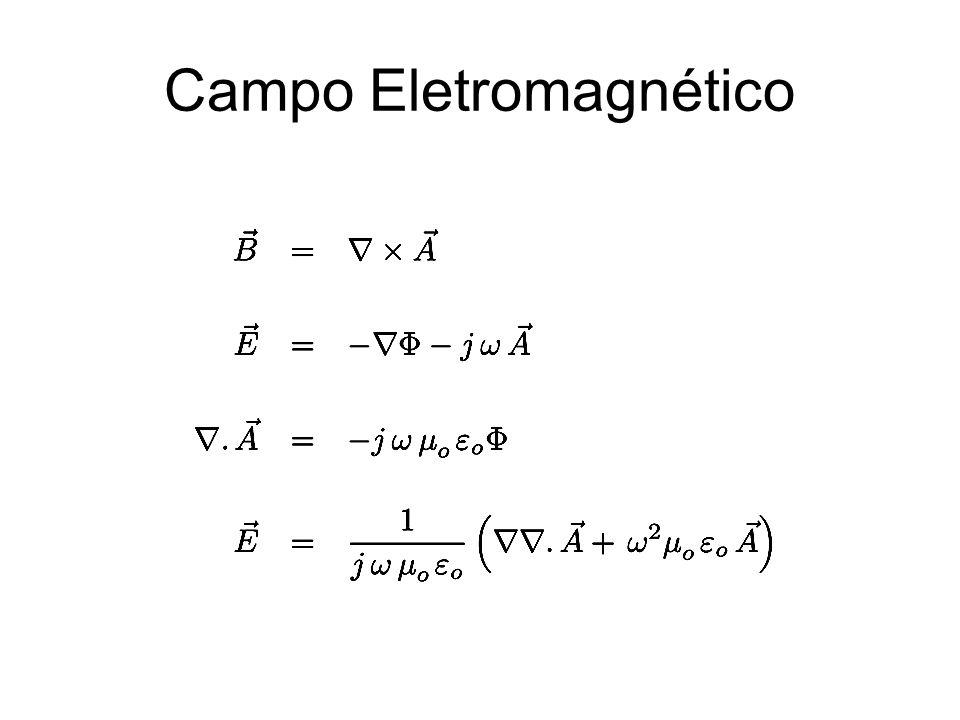 Campo Eletromagnético