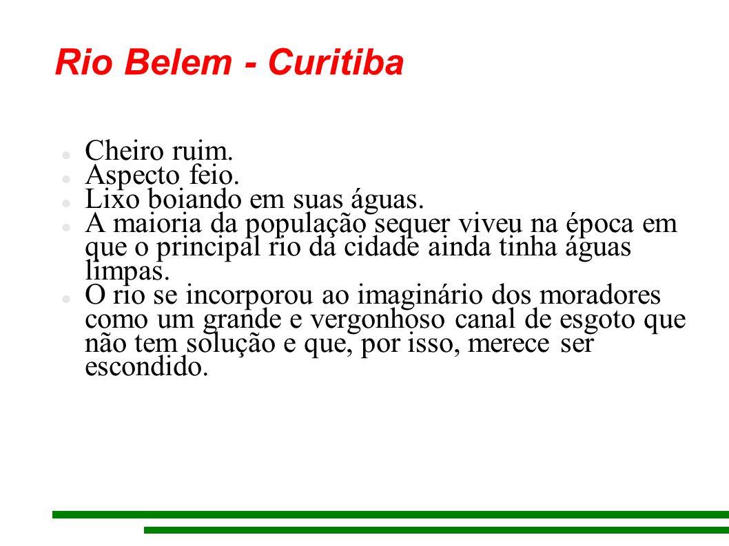 Rio Belem - Curitiba Solução.