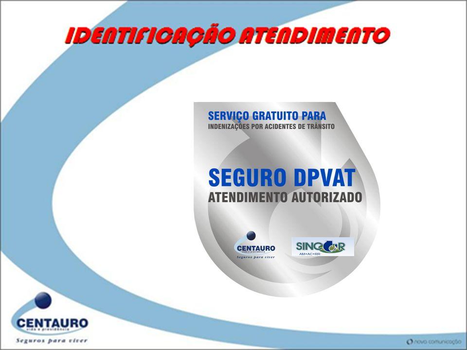 FERRAMENTAS/SUPORTE u Contrato Centauro/Corretora/SINCOR. u Sistema DPVAT Centauro. u Sistema de envelopes SEDEX – material e credenciamento junto ao