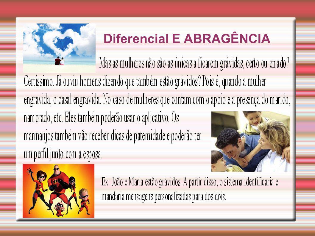 Diferencial E ABRAGÊNCIA