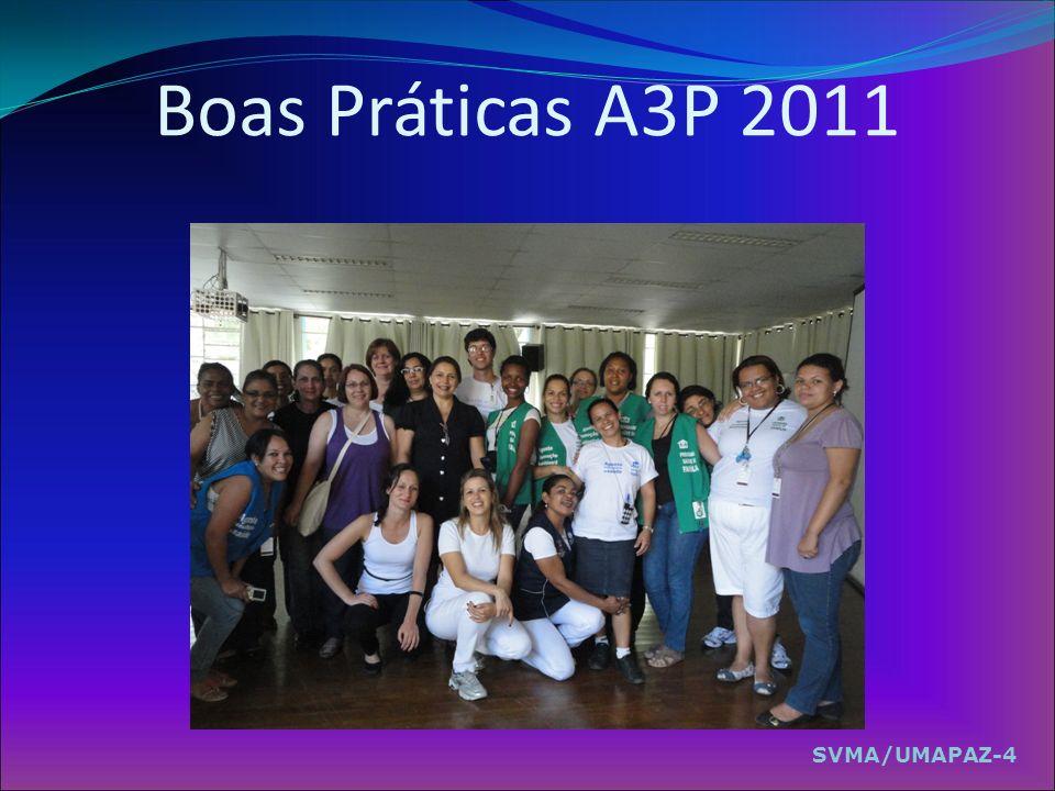 Boas Práticas A3P 2011 SVMA/UMAPAZ-4