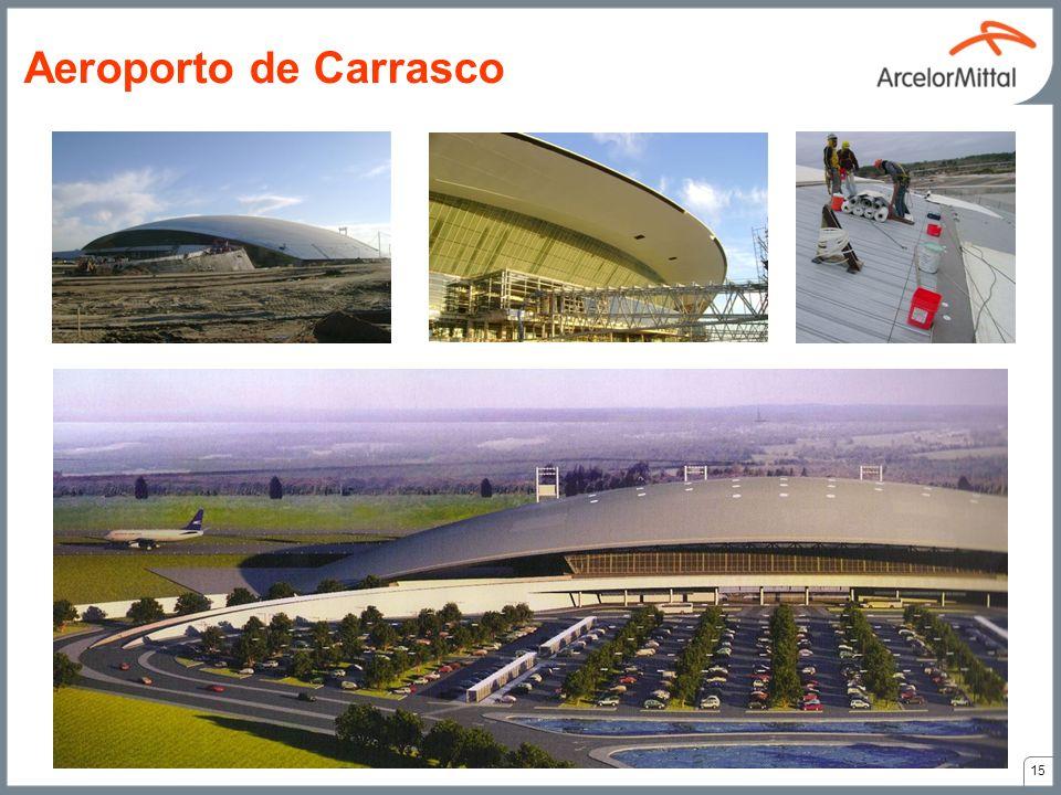 15 Aeroporto de Carrasco