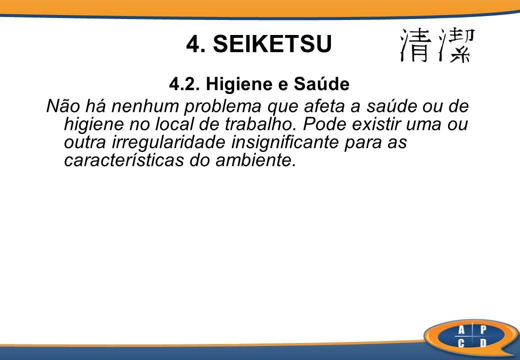 4.SEIKETSU 4.3.