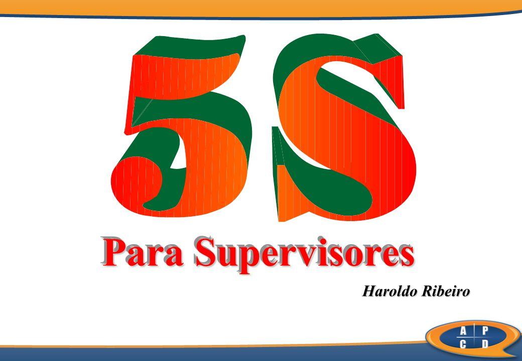 Haroldo Ribeiro Haroldo Ribeiro Para Supervisores