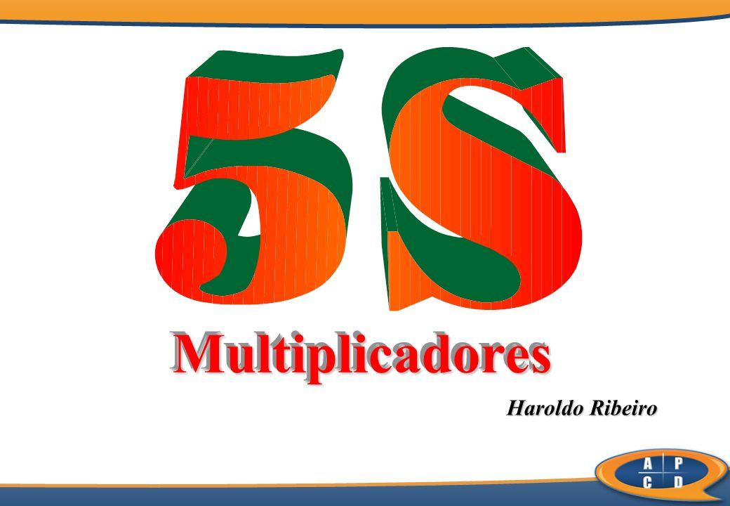 Haroldo Ribeiro Haroldo Ribeiro MultiplicadoresMultiplicadores