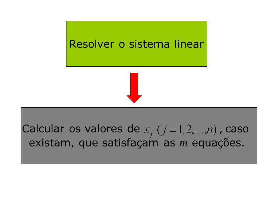 FATORAÇÃO LU + PIVOTEAMENTO Fatoração LU com pivoteamento parcial.