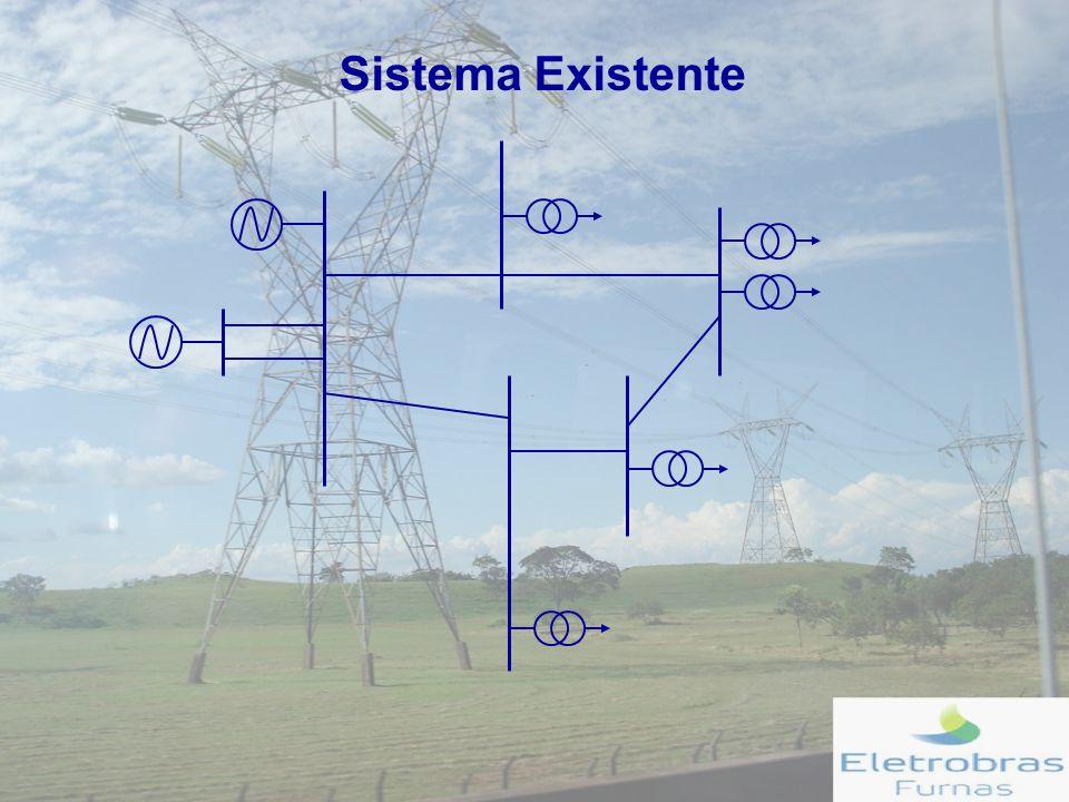 Sistema Existente