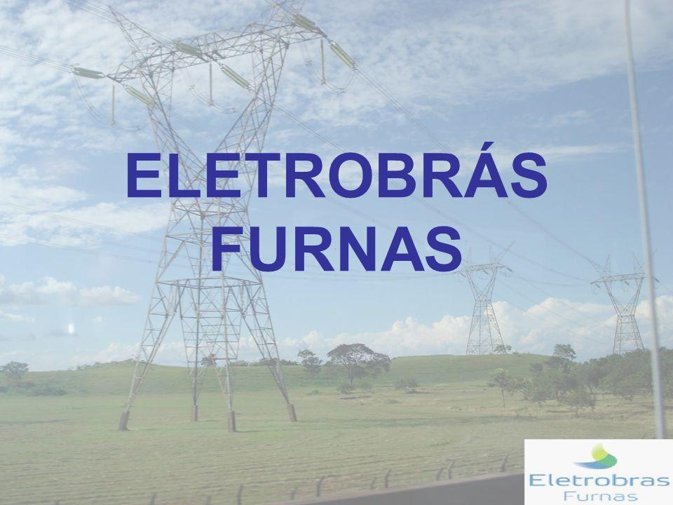 HISTORICO Fundada em 1957 Atua nas áreas de geração, transmissão e comercialização de energia elétrica.