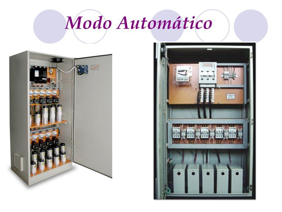 Modo Automático