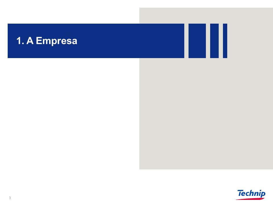 1.Ranking da Empresa 4