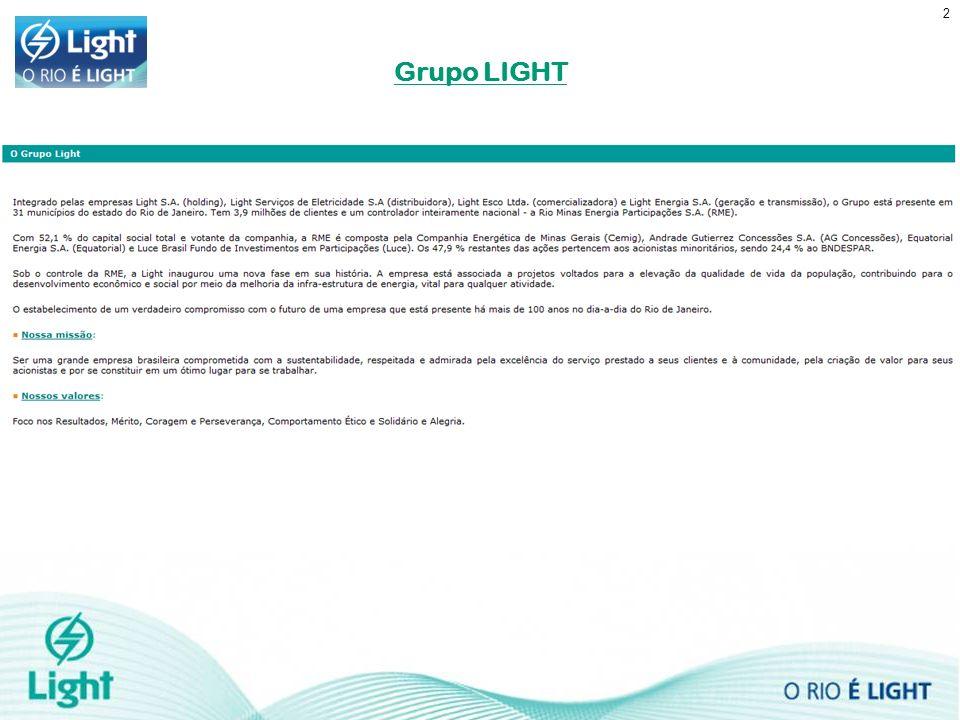 2 Grupo LIGHT