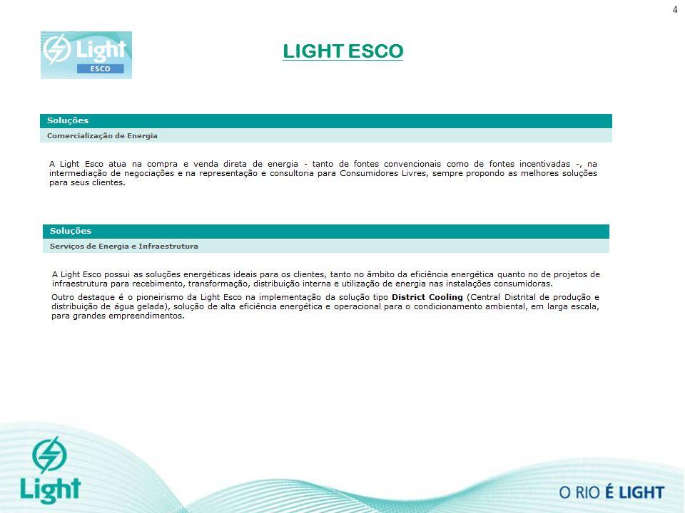 4 LIGHT ESCO