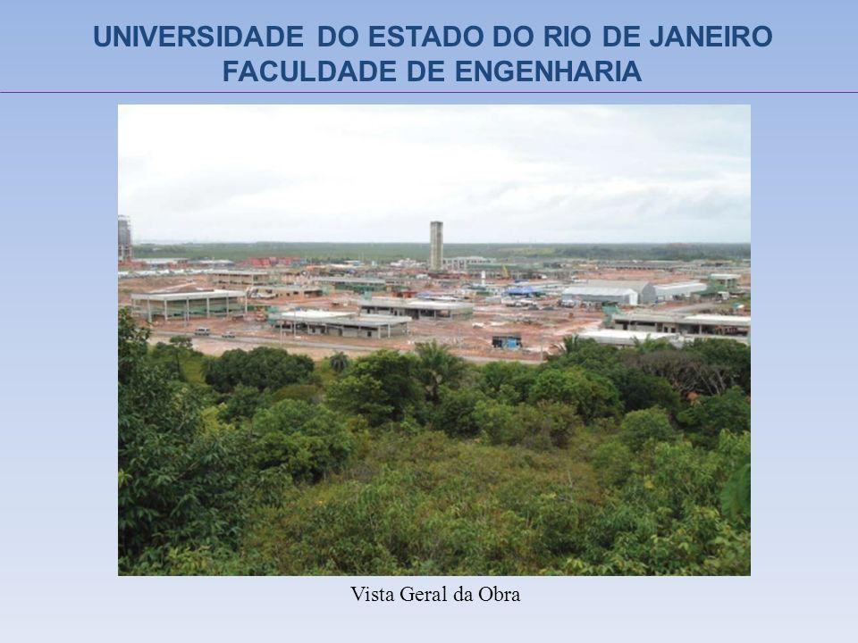 UNIVERSIDADE DO ESTADO DO RIO DE JANEIRO FACULDADE DE ENGENHARIA SE 8010