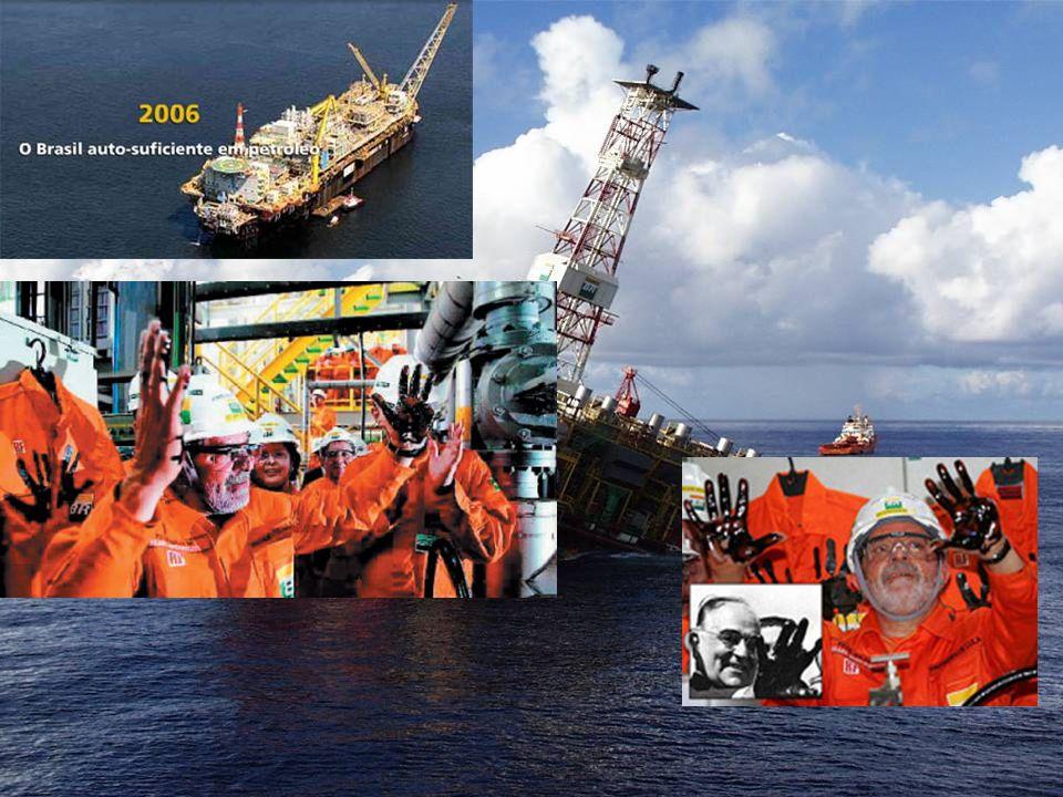 La conquête de lauto-suffisance pétrolière