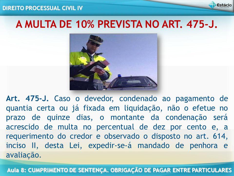 Art 475 N Cpc #4