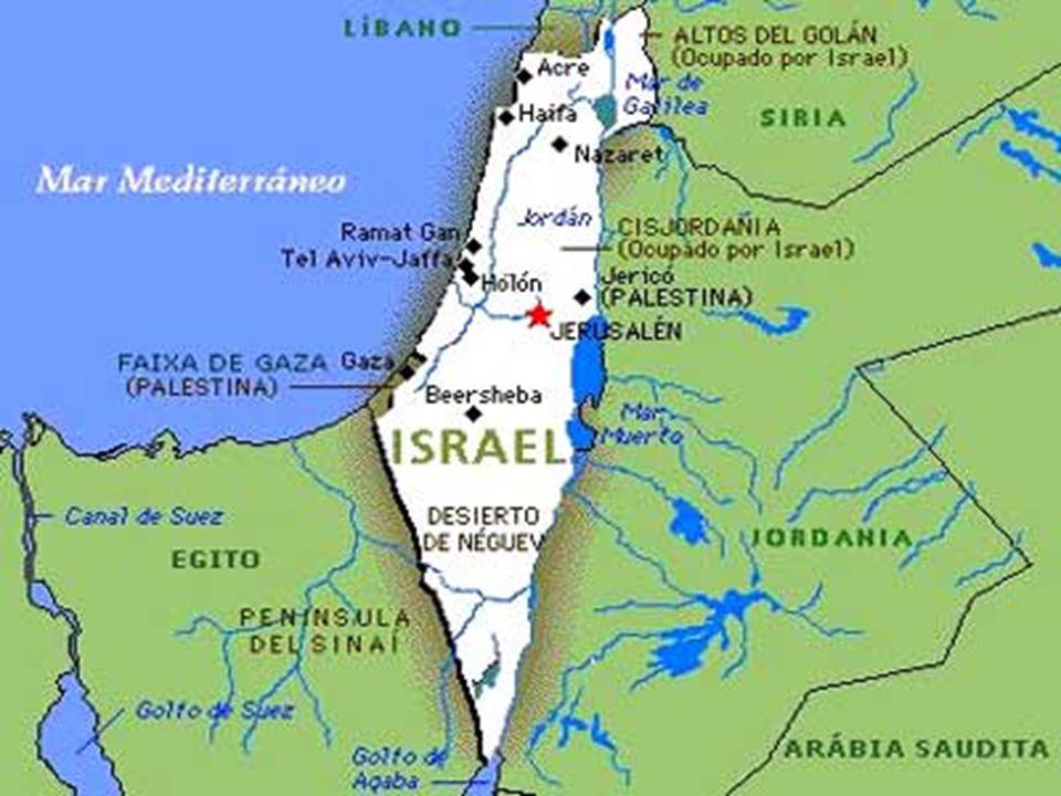 O judaísmo é considerado a primeira religião monoteísta a aparecer na história.