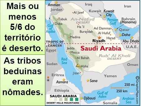 XiitasXiitas SunitasSunitas A liderança após a morte do profeta ficava a critério das grandes tribos.