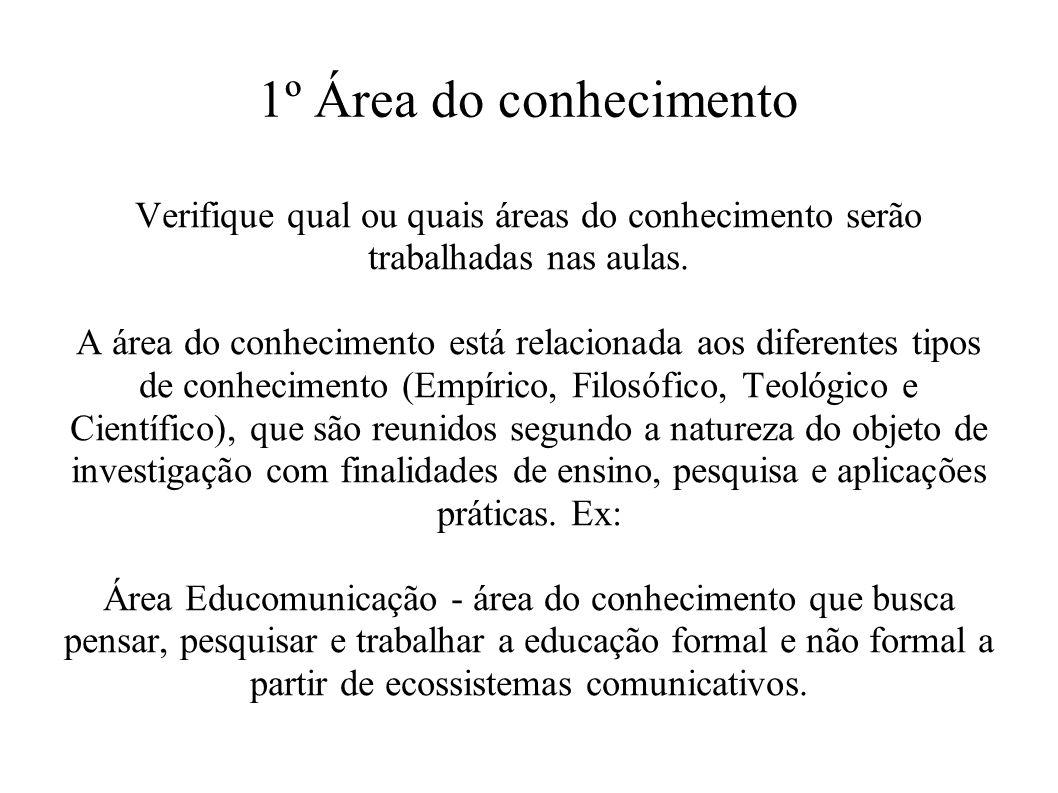 2º Definir o tema O tema da aula deve estar relacionado com o conteúdo dos planos da unidade didática da turma.