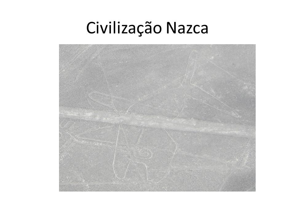 Civilização Nazca