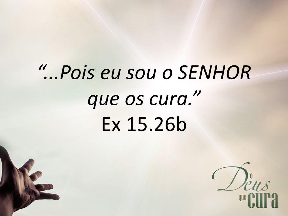 3. A Palavra de Deus cura. (Sl 107.20)