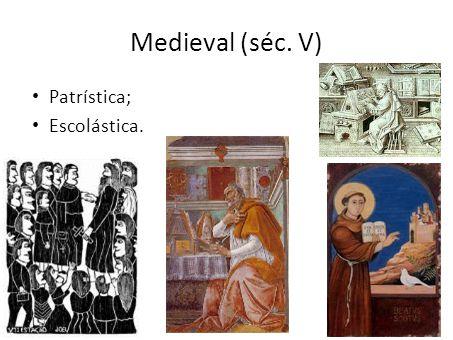 Santo Tomás de Aquino Filósofo medieval (1224-1274) Viveu na Sicília e na atual Itália Adepto da escolástica, método de ensino predominante nas universidades medievais que procurava aliar a fé cristã ao uso inteso da razão, através da dialética.