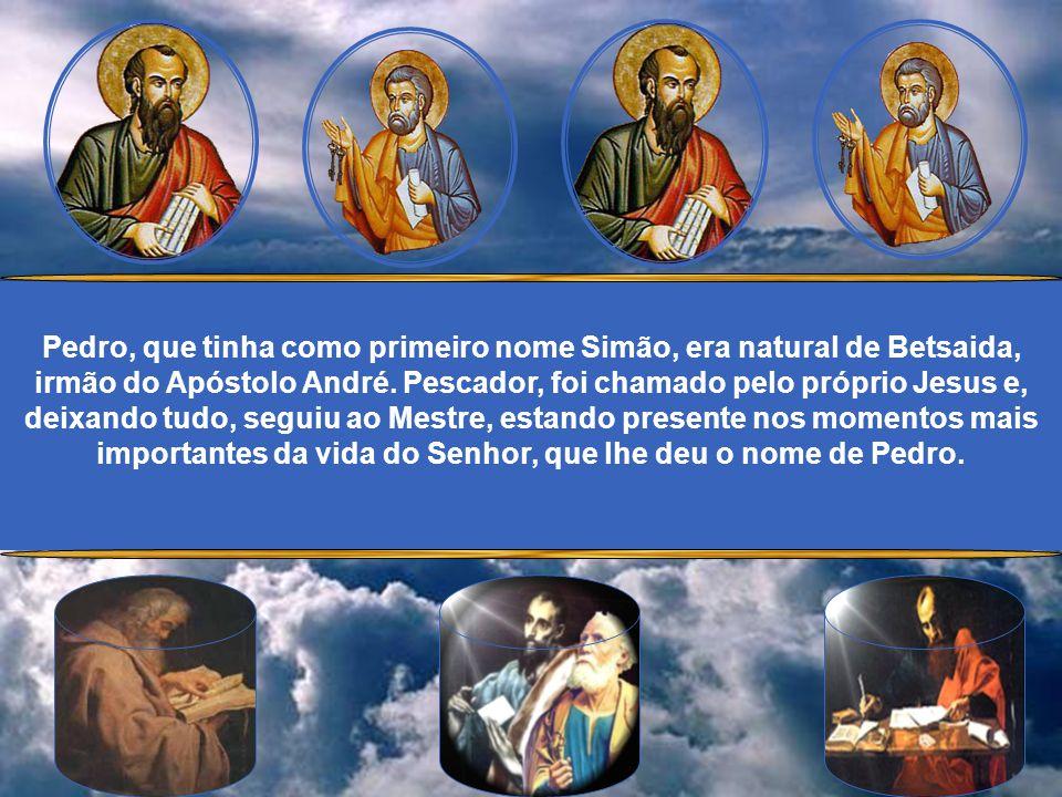 Se celebrava a memória dos dois Apóstolos em 29 de junho na Via Apia ad Catacumbas (perto de São Sebastião fuori le mura), pois nesta data os restos d
