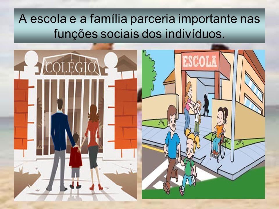Família Nuclear ou tradicional